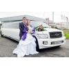 Лимузин на свадьбу спб