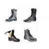 Обувь из натуральных материалов повседневная и спецназначения