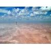 Продажа участка 36 га на берегу соленего озера Эльтон (аналог Мертвого моря)     в Волгоградской области
