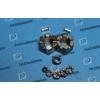 Гайка ГОСТу 10606-72, от М52 до М 100 , высокопрочка, кадмий, класс прочности-10