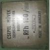 RFh 100/3000 тяжелый радиально сверлильный станок Чепель