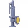 Клапан предохранительный пружинный типа сппк4р 17с6нж