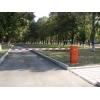 ШЛАГБАУМ АВТОМАТИЧЕСКИЙ ГОРОДСКОЙ ШГ ТУ 166 ЦШЭЗ 12-2003 автомобильный для прилегающих территорий