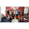 Открываем набор в летний лагерь в Чехии,  в марте дарим скидку 200 евро!