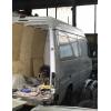 Кузовной ремонт Автобусов и микроавтобусов