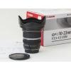 Объектив Canon EF-S 10-22 мм f/3. 5-4. 5 USM
