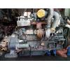 Двигатель Hyundai  D6AB для автобусов