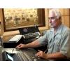 Студия звукозаписи, записать песню, снять клип