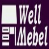 Интернет магазин мебели WellMebel
