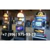 Игровые автоматы gaminator,    играсофт и комплектующие к ним