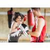 Персональные тренировки в Видном по кикбоксингу,    самообороне