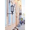 Чугунные фонари  настенные уличные фасадные