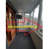 Качественный ремонт балкона – Стиль-Балкон