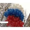 Доставка шаров по городу