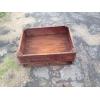Тара металлическая с откидной стенкой (контейнер) б/у ГОСТ 14861-86