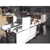 Машина намазная АК 30 Nagema , резка вафельных листов SB 9,  съём вафель WAE 3