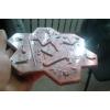 """Бизнес идея """"Мрамор из бетона"""" окупаемость от 1 мес.  500 видов стройматериалов"""
