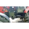 Фронтальный погрузчик ПТМ-1100 на трактор МТЗ 922. 3
