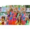 Восточные танцы для детей. Студия Восточного Танца в Новороссийске