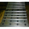 Накладка для крановых рельс КР70, 80, 100 стыковая РС3,  РС4,  РС5
