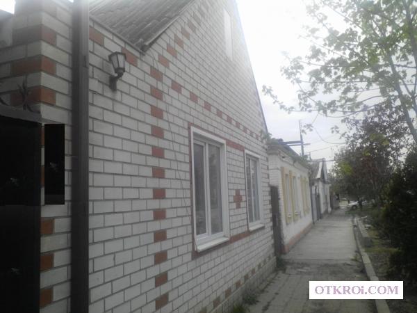Дом в центре Темрюка