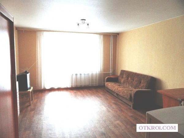 Сдается 1к квартира ул.  Виталия Потылицына 11 Октябрьский район ост.  Виталия Потылицына