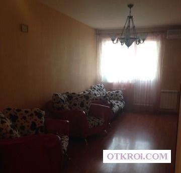 Предлагается в аренду замечательная квартира в районе Раменки.