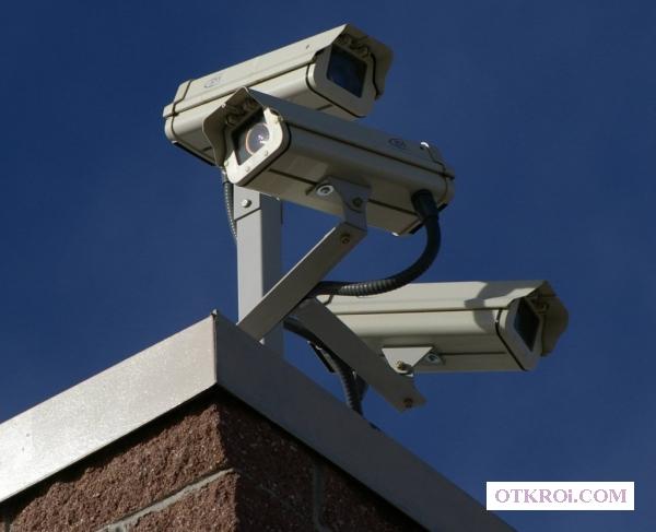 Выкупим б\у приборы и оборудование для организации видеонаблюдения