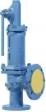 Клапан предохранительный СППК4Р 25-40 (17с25нж)
