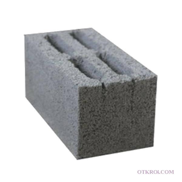 Строительные Блоки 20х20х40