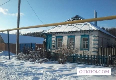 Дом в с. Мокрая Орловка, Грайворонского р-на.