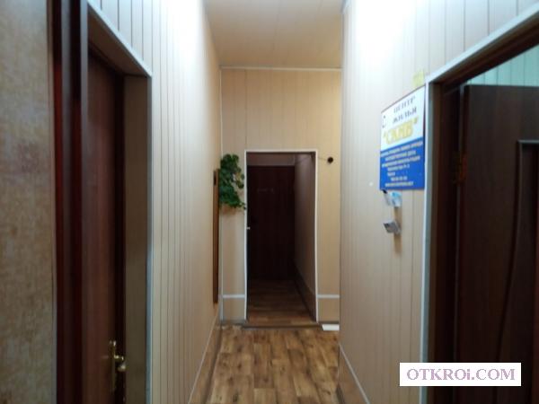 Офисное помещение 27 кв. м.  Подольск,  Б. Серпуховская,  д. 50.