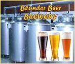 Мини пивоварня - пивзаводы компании Techimpex.