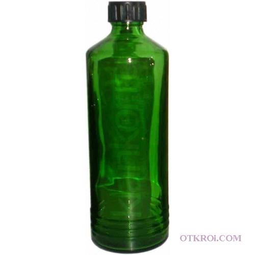 Бутылка под растворитель