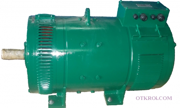 Электродвигатели и генераторы 4пн,   4пфм,   4пнг,   4пфмг.