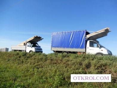 Вывоз строительного мусора, услуги Газели. т. 531268