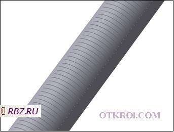 Трубы-лучи щелевые для фильтров ФИПа,  ФОВ,  ФСУ