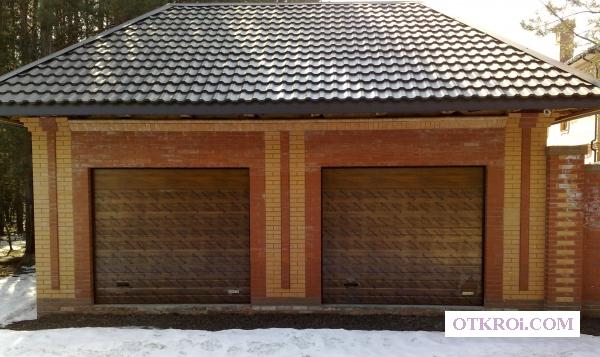 Строим гаражи под ключ Ростов на Дону