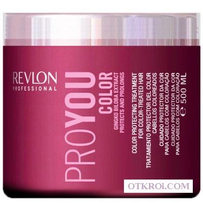 Профессиональная косметика Revlon