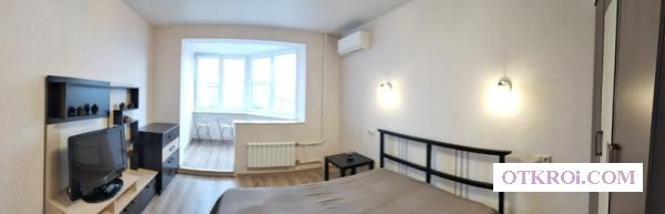 Сдается 2-комнатная квартира в хорошем благоустроенном районе, развитая инфраструктура.