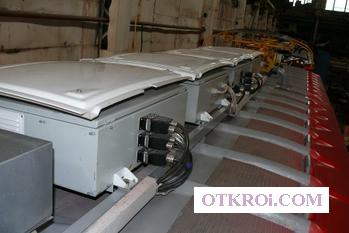 Ремонт преобразователь бортовой тяговый привод пульт управления