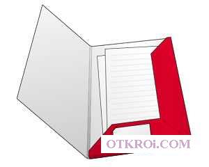 Друк  бланків,  папок,  блокнотів.  Друкарня в Києві