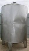 Емкость нержавеющая,  объем — 5 куб. м. ,