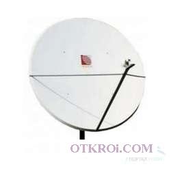 Сетевое и спутниковое оборудование ведущих мировых производителей.
