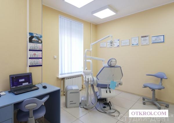 Стоматологическая клиника Черная Речка