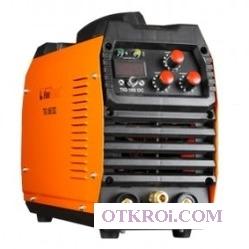 Сварочный аппарат для аргонодуговой сварки TIG 185 DC FoxWeld