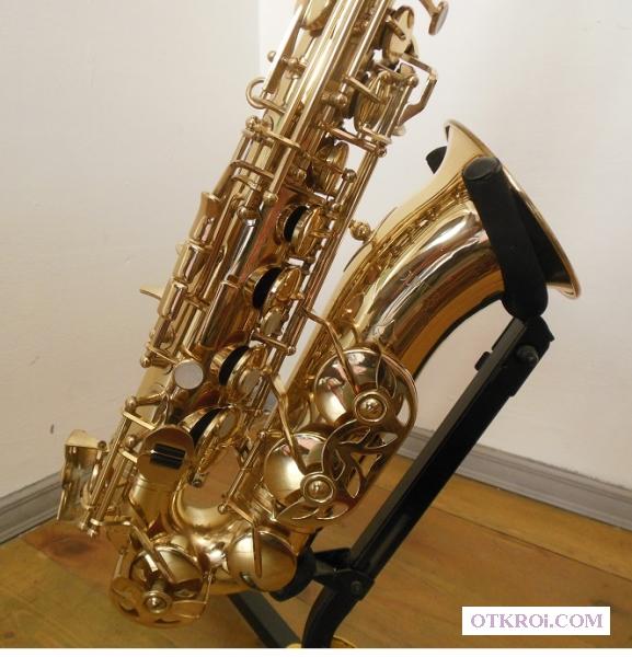 Саксофон на мероприятие