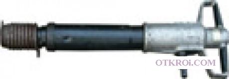 ИП-4612, ИП-4607. Бетоноломы