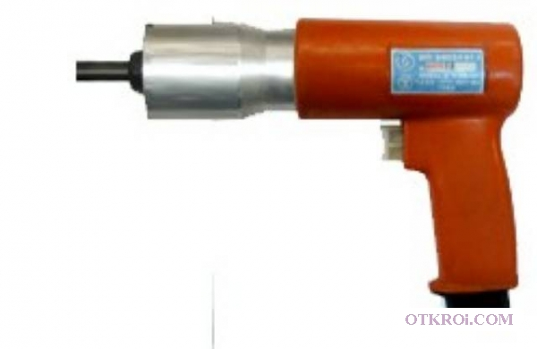 Резьбонарезная машина ИП-3403, ИП 3403