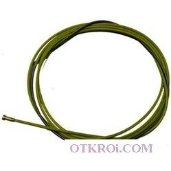Канал для подачи сварочной проволоки 1, 2-1, 6 мм 5 м